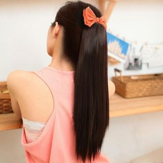 Cuteberry - Hair Fringe - Straight