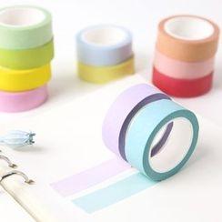 Cute Essentials - Plain Masking Tape
