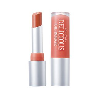 Skinfood - Vita Color Delicious Oil Rouge (8 Colors)