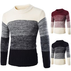 Constein - Colour Block Sweater