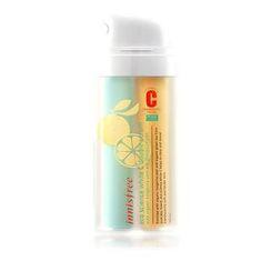 Innisfree - Eco Science White C Pore Double Serum 30ml