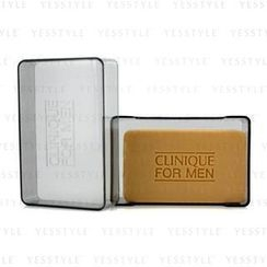 Clinique 倩碧 - Oil Control Face Soap with Dish