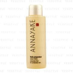 Annayake - Preparative Fluid For Combination Skin