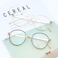 Sunny Eyewear - 復古眼鏡框