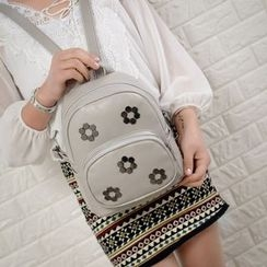 AIQER - Studded Backpack