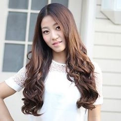 Good Show - Clip-In Hair Extension - Wavy
