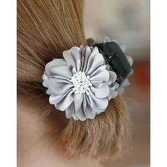 Miss21 Korea - Corsage Hair Claw