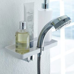 Home Simply - Bathroom Organizer