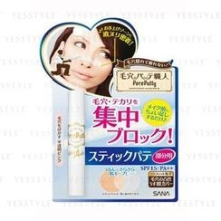 SANA - Pore Putty Stick Concealer SPF 15 PA++