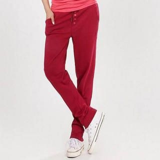 Ringnor - Drawstring-Waist Sweatpants
