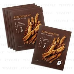 Missha - Red Ginseng Sheet Mask