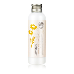 Innisfree - Camomile Mild Soothing Lotion 200ml
