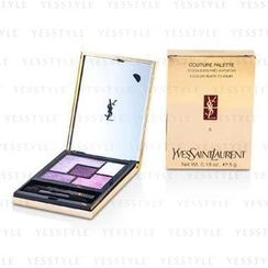 Yves Saint Laurent - Couture Palette (5 Color Ready To Wear) #05 Surrealiste