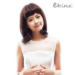 Japanese Salon Wigs - Medium Full Wig with fringe