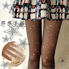 NANA Stockings - 星星絲襪褲