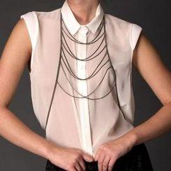 Darlin - Layered Body Chain