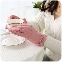 Momoi - Touchscreen Gloves