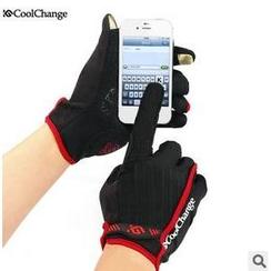 Coolrider - Sport Touch Gloves