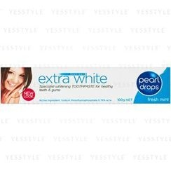 Pearl Drops - Extra White Toothpaste