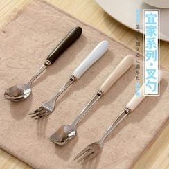 itoyoko - Stainless Steel Fork / Spoon