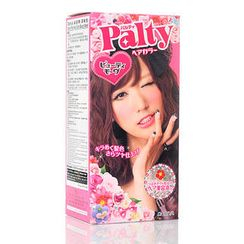 DARIYA 黛莉亚 - Palty Hair Color (Beauty Mauve)
