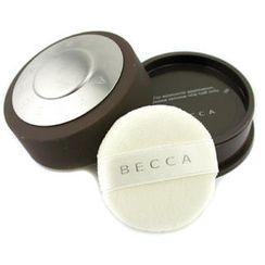 Becca - Fine Loose Finishing Powder - # Clove