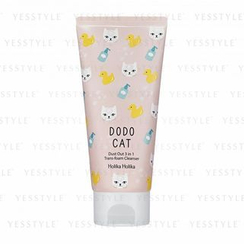 Holika Holika - Do Do Cat 3 In 1 Cleanser