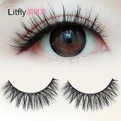 Litfly - Eyelashes #507