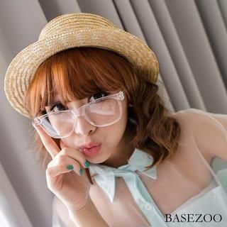 BaseZoo - Glasses