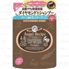 Angel Recipe - Diamond & Raw Collagen Shampoo Refill