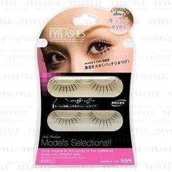 D-up - Model's Selections Eyelashes Duex eyes (#909 Cute Eyes)