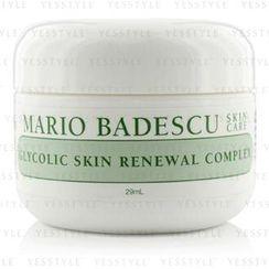 Mario Badescu - Glycolic Skin Renewal Complex