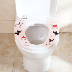 MyHome - Toilet Seat Cover