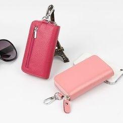 Janice - Genuine-Leather Key Holder