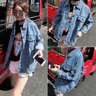 Jeans Kingdom - Denim Jacket
