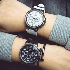 Crocosmia - Strap Watch