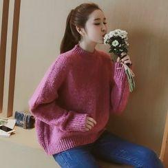沐乃衣 - 寬鬆毛衣