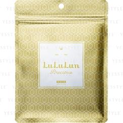 LuLuLun - Precious White Face Mask (Anti-Aging)