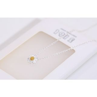 Love Generation - Sunflower Necklace