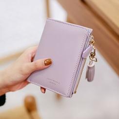 Rinka Doll - Zip Wallet