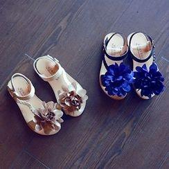 BOOM Kids - Kids Flower Sandals
