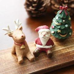 OH.LEELY - 聖誕動物裝飾