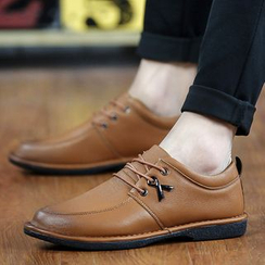 Easy Steps - Lace Up Casual Shoes