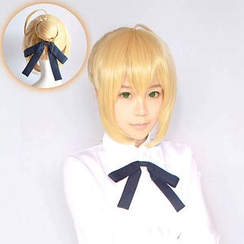 Ghost Cos Wigs - Cosplay Wig - Fate/stay Night Saber Alter