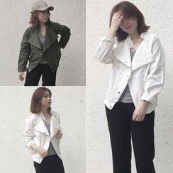 RASA - Button Down Jacket