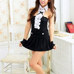 Eros - Cat Party Costume Nightdress Set