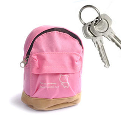 ioishop - Keys Purse - Pink