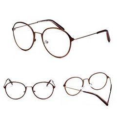 UnaHome Glasses - 金属镜框