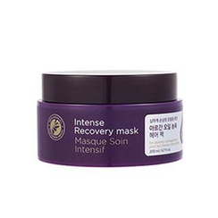 The Face Shop - Intense Recovery Hair Mask 180ml