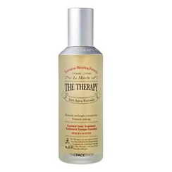 The Face Shop - The Therapy Essential Tonic Treatment 150ml